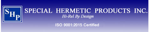 SHP Special Hermetic Products Inc.